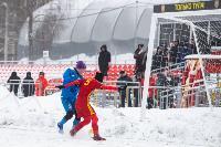 Зимнее первенство по футболу, Фото: 78