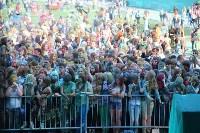 ColorFest в Туле. Фестиваль красок Холи. 18 июля 2015, Фото: 152