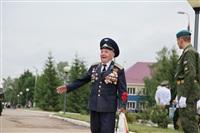 """""""День призывника"""" в ВДВ, Фото: 2"""