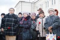 Открытие экспозиции в бронепоезде, 8.12.2015, Фото: 27