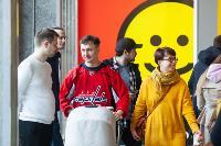 Мастер-классы, встреча с художником и концерт «Касты»: «Октава» отмечает 3-й день рождения, Фото: 89