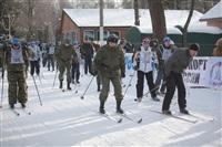 В Туле состоялась традиционная лыжная гонка , Фото: 122