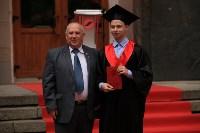 Вручение дипломов магистрам ТулГУ, Фото: 118