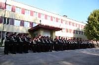 Принятие присяги в Первомайском кадестком корпусе, Фото: 29