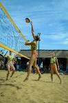 Турнир по пляжному волейболу TULA OPEN 2018, Фото: 6