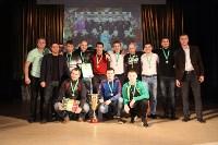 Награждение лучших футболистов Тулы. 25.04.2015, Фото: 69