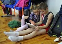 В Туле проверили ближайший резерв российской гимнастики, Фото: 22