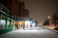 В Туле ночью бушевал буран, Фото: 85