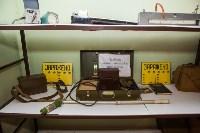Учения МЧС в убежище ЦКБА, Фото: 44