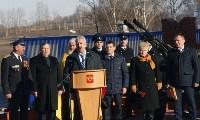 Открытие памятника сотрудникам ФСО, Фото: 15