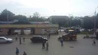 В Туле сносят торговые палатки возле Городского концертного зала, Фото: 2