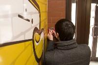 Какие нарушения правил пожарной безопасности нашли в ТЦ «Тройка», Фото: 47