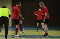 Чемпионат Тулы по мини-футболу среди любителей. 1-2 марта 2014, Фото: 6