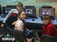 Компьютерная Академия РУБИКОН приглашает детей в летний компьютерный лагерь, Фото: 4