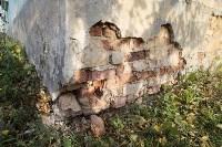 Жители Щекино: «Стены и фундамент дома в трещинах, но капремонт почему-то откладывают», Фото: 27