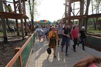 """Открытие зоны """"Драйв"""" в Центральном парке. 1.05.2014, Фото: 16"""