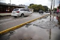 Последствия стихии в Туле: фото и видео, Фото: 10