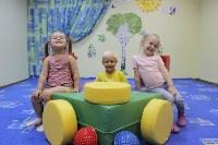Детские центры Тулы: развиваем малыша, Фото: 4