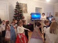 Рождественский бал в доме-музее В.В. Вересаева, Фото: 11