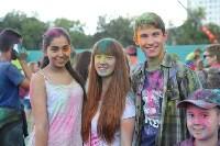 ColorFest в Туле. Фестиваль красок Холи. 18 июля 2015, Фото: 53