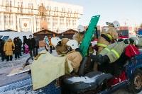 День спасателя. Площадь Ленина. 27.12.2014, Фото: 40