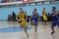 БК «Тула» дома дважды обыграл баскетболистов Воронежа, Фото: 56