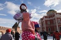 В Тульском кремле проходят масленичные гуляния, Фото: 19