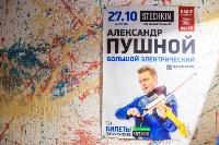 Концерт Александра Пушного, Фото: 1