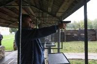 Среди сотрудников прокуратуры определили лучших стрелков, Фото: 2