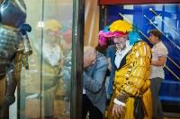 """Выставка """"Королевские игры"""" в музее оружия, Фото: 51"""