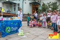 В Туле состоялся финал необычного квеста для детей, Фото: 100