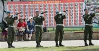 День ветеранов боевых действий Тульской области, 25 мая 2013 года, Фото: 5