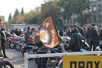 Закрытие мотосезона в Новомосковске, Фото: 43