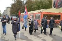 Митинг на площади Искусств, Фото: 2