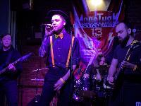 Тульский фестиваль «Молотняк» собрал самых молодых рок-исполнителей, Фото: 1