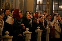Пасхальное богослужение в Успенском соборе, Фото: 14