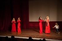 Звёзды Первого канала устроили концерт в военной части, Фото: 59