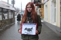 Более 8000 туляков требуют запретить убийство бездомных животных, Фото: 38