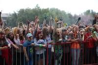 ColorFest в Туле. Фестиваль красок Холи. 18 июля 2015, Фото: 32
