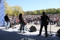 Митинг и рок-концерт в честь Дня Победы. Центральный парк. 9 мая 2015 года., Фото: 33