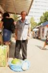 Рейд по незаконной продаже арбузов, Фото: 22