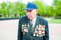 Экскурсия в прошлое: военно-исторический тур для ветеранов, Фото: 26
