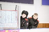 Мастер-класс от игроков сборной России по хоккею, Фото: 81