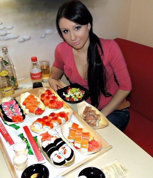 Авто суши;-)