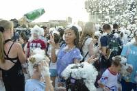 В центре Тулы прошла большая пенная вечеринка, Фото: 110