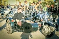 Тульские байкеры закрыли мотосезон, Фото: 23