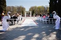 Необычная свадьба с агентством «Свадебный Эксперт», Фото: 46