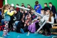 Плавск принимает финал регионального чемпионата КЭС-Баскет., Фото: 50