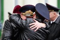 День полиции в Тульском кремле. 10 ноября 2015, Фото: 12