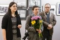 Открытие выставки Андрея Лыженкова, Фото: 7